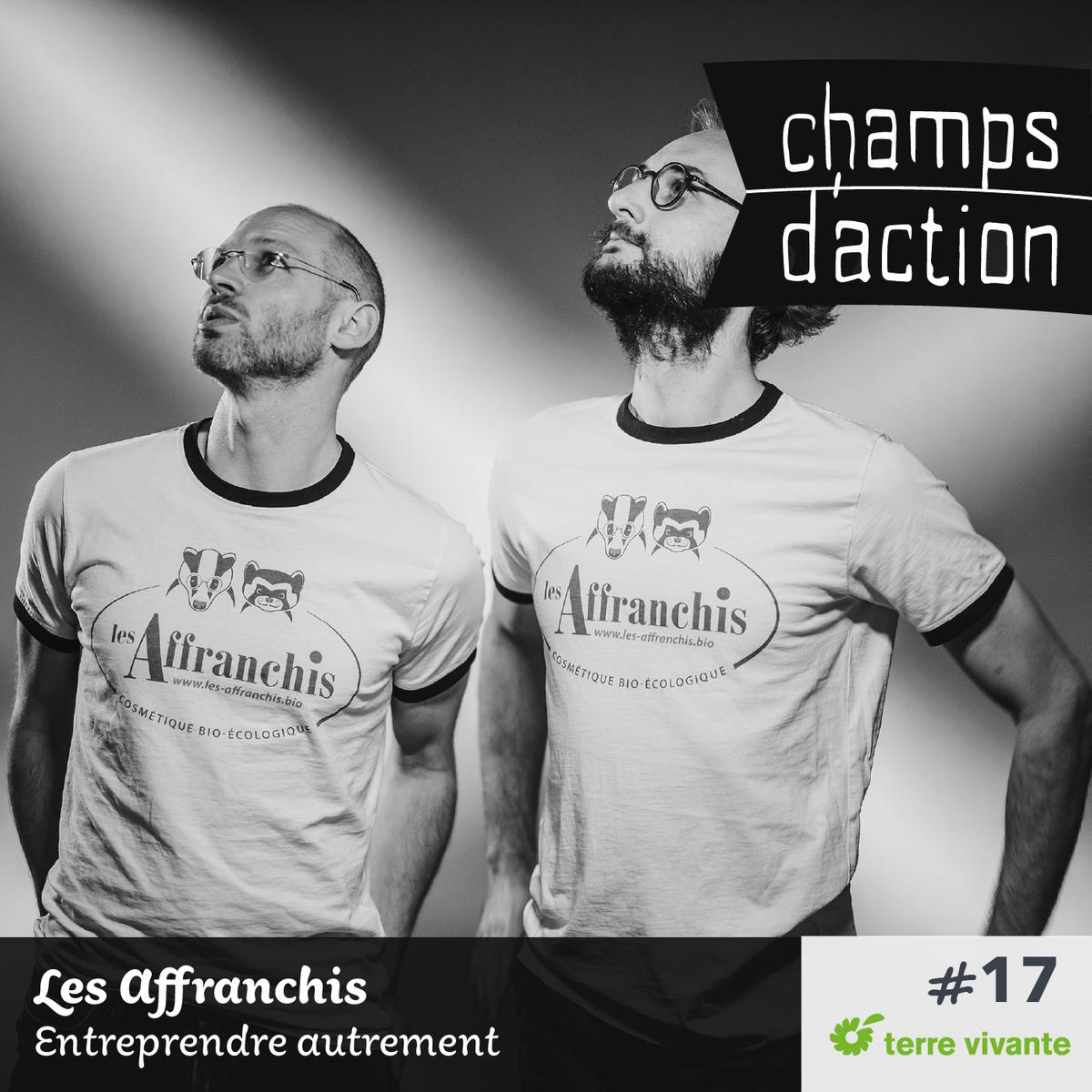 Champs d'action - épisode 17